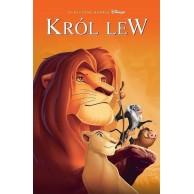 Klasyczne Baśnie Disneya - Król lew Komiksy dla dzieci i młodzieży Egmont