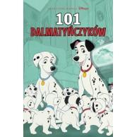 Klasyczne Baśnie Disneya - 101 dalmatyńczyków Komiksy dla dzieci i młodzieży Egmont