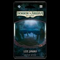 Horror w Arkham: Leże Dagona Przedsprzedaż Galakta
