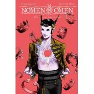 Nomen Omen, tom 3: Gdy wali się świat Komiksy pełne humoru Non Stop Comics
