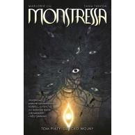 Monstressa, tom 5: Dziecko wojny Komiksy fantasy Non Stop Comics