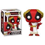 Figurka Funko POP Marvel: Deadpool 30th - Roman Senator - 779 Funko - Marvel Funko - POP!