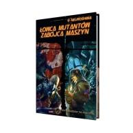Neuroshima: Łowca Mutantów Zabójca Maszyn Neuroshima Portal