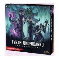 D&D - Tyrani Underdarku - gra planszowa Przedsprzedaż Gale Force Nine