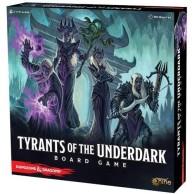 D&D - Tyrants of the Underdark (Updated Edition) Przedsprzedaż Gale Force Nine