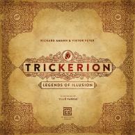Trickerion: Legends of Illusion Przedsprzedaż Mindclash Games