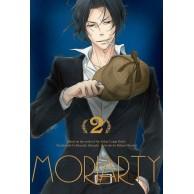 Moriarty - 2 Seinen Waneko