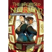 The Promised Neverland Light Novel: Wspomnienia Mamy i Siostry
