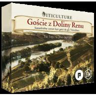 Viticulture: Goście z Doliny Renu Przedsprzedaż Phalanx Games