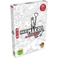 MikroMakro: Na tropie zbrodni Kooperacyjne Lucky Duck Games