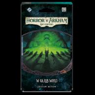 Horror w Arkham: W głąb wiru Przedsprzedaż Galakta