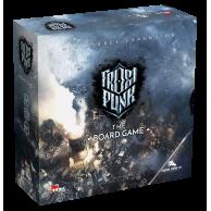 Frostpunk: Miniatures Expansion Przedsprzedaż Rebel