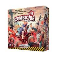 Zombicide 2 edycja Kooperacyjne Portal