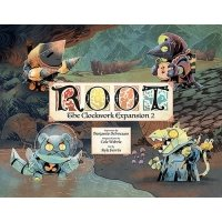 Root: The Clockwork Expansion 2