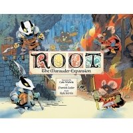 Root: Marauder Expansion (edycja Kickstarter)