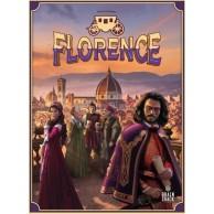 FLORENCE (edycja Kickstarter) Przedsprzedaż