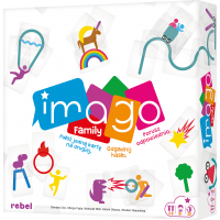 Imago Family Imprezowe Rebel