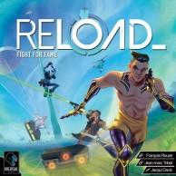Reload (edycja Kickstarter Superstar) Przedsprzedaż Kolossal Games