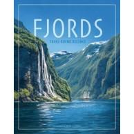 Fjords (edycja Kickstarter Jarl) Przedsprzedaż Grail Games