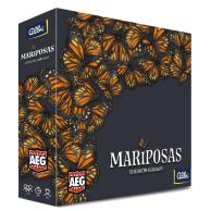 Mariposas (edycja polska) Przedsprzedaż Albi
