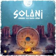 Solani (edycja Kickstarter) Przedsprzedaż Final Frontier Games