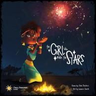 The Girl Who Made The Stars (edycja Kickstarter) Przedsprzedaż Final Frontier Games