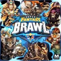 Super Fantasy Brawl Core Box Przedsprzedaż Mythic Games