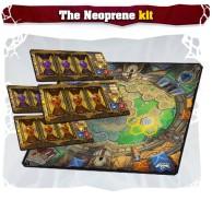 Super Fantasy Brawl: The Neoprene Kit Przedsprzedaż Mythic Games