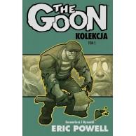 The Goon, tom 5 Komiksy fantasy Non Stop Comics