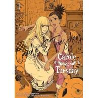 Carole & Tuesday - 1 Seinen Studio JG