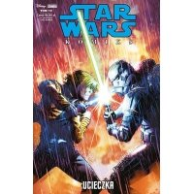 Star Wars Komiks - 12 - Ucieczka. Przedsprzedaż Egmont