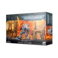 Warhammer 40000: Roboute Guilliman Space Marines Games Workshop