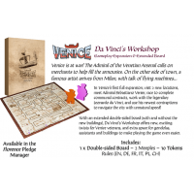 Venice Da Vinci's Workshop Przedsprzedaż
