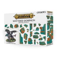 Age of Sigmar: Shattered Dominion Large Base Detail KIt Podstawki Games Workshop