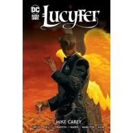Lucyfer - Wydanie zbiorcze tom 2 Komiksy z uniwersum DC Egmont