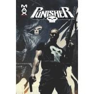 Punisher - MAX - 10 Komiksy z uniwersum Marvela Egmont