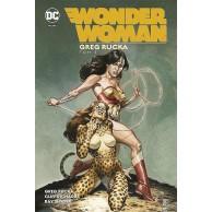 Wonder Woman - tom 3 Komiksy z uniwersum DC Egmont