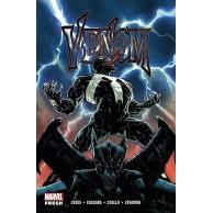 Venom - 1 Komiksy z uniwersum Marvela Egmont