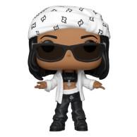 Figurka Funko POP Rocks: Aaliyah 209 Funko - Rocks Funko - POP!