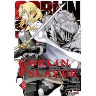 Goblin Slayer - 9 Seinen Studio JG