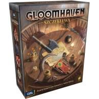Gloomhaven: Szczęki Lwa Przedsprzedaż Albi
