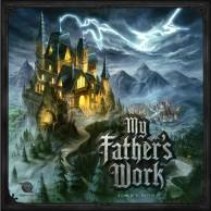 My Father's Work (edycja Kickstarter) Przedsprzedaż Renegade Game Studios