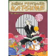 Księga Przyjaciół Natsume - 14 Shoujo Studio JG
