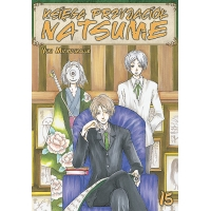 Księga Przyjaciół Natsume - 15 Shoujo Studio JG