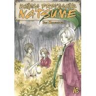 Księga Przyjaciół Natsume - 16 Shoujo Studio JG