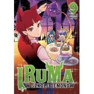 Iruma w szkole demonów - 9 Seinen Studio JG
