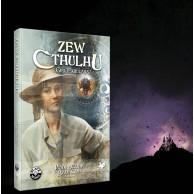 Zew Cthulhu: Podręcznik Badaczki Zew Cthulhu Black Monk