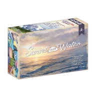Sunset Over Water Crowdfunding Pencil First Games, LLC