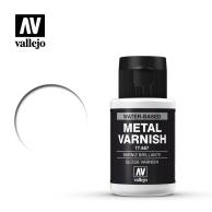 Metal Color 32ml. Gloss Metal Varnish Seria Metal Color Vallejo