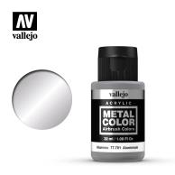 Metal Color 32ml. Aluminium Seria Metal Color Vallejo